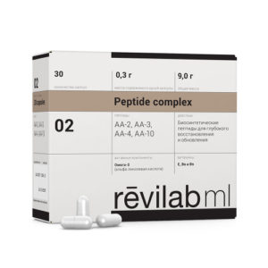 Revilab ML