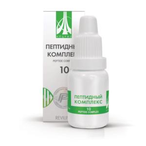 Пептидные комплексы для наружного применения