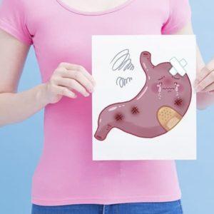 Гастрит, язвенная болезнь желудка и 12-типерстной кишки