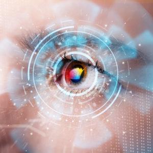 Патологии органов зрения