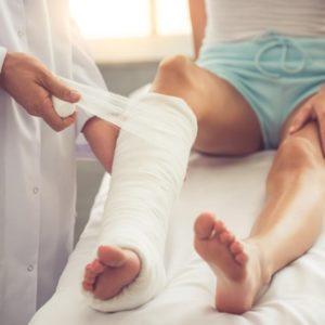 Остеопороз, переломы