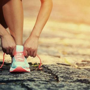 Поддержка организма при занятиях спортом